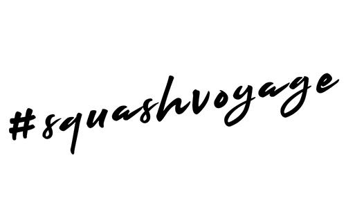 Squash Voyage